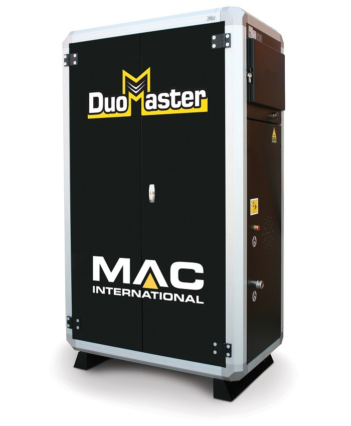 MAC Duomaster 15/200 Cold Pressure Washer