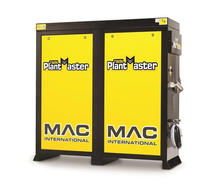 MAC TWIN PLANTMASTER 15/200, 415V