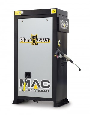 MAC Cold Plantmaster with optional internal hose reel