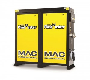 MAC TWIN PLANTMASTER  21/200, 415V