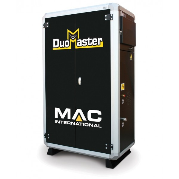 MAC Duomaster Cold Cabinet Pressure Washer