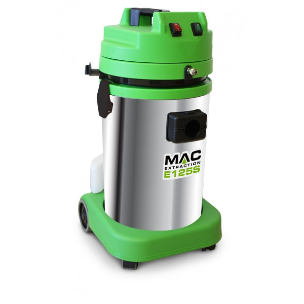 MAC E125S Extraction Machine
