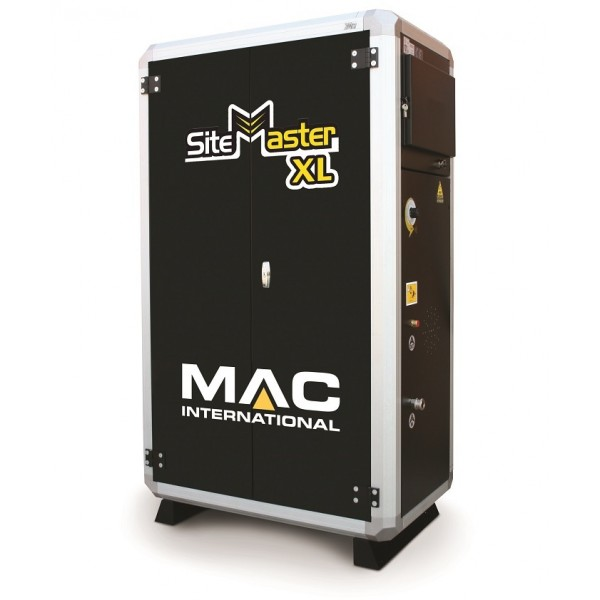 MAC SITEMASTER 21XL 21/200, 415V