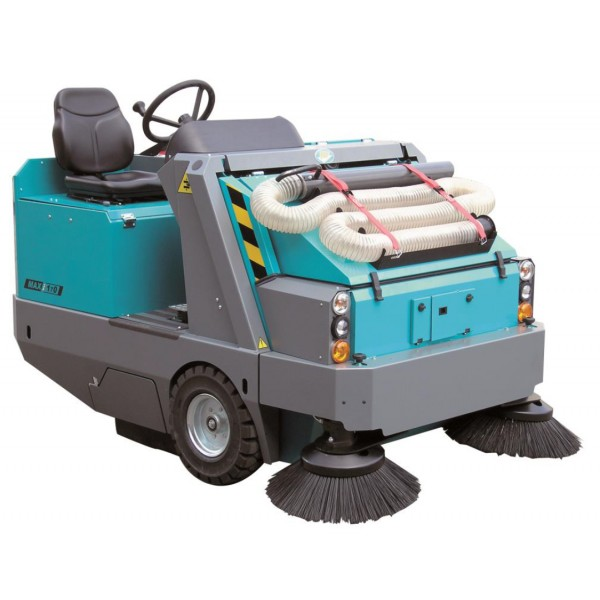 MAC SW170 RIDE ON SWEEPER