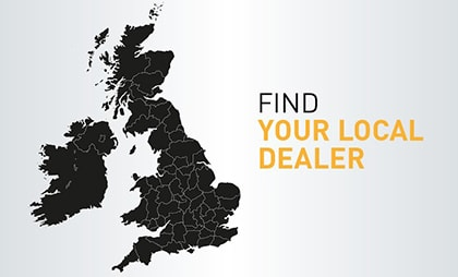 Find Your Local Dealer