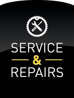 View Service and Repairs
