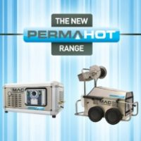 Introducing The New Permahot Electrically Heated Range