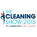 Cleaning Show Exhibition 2015
