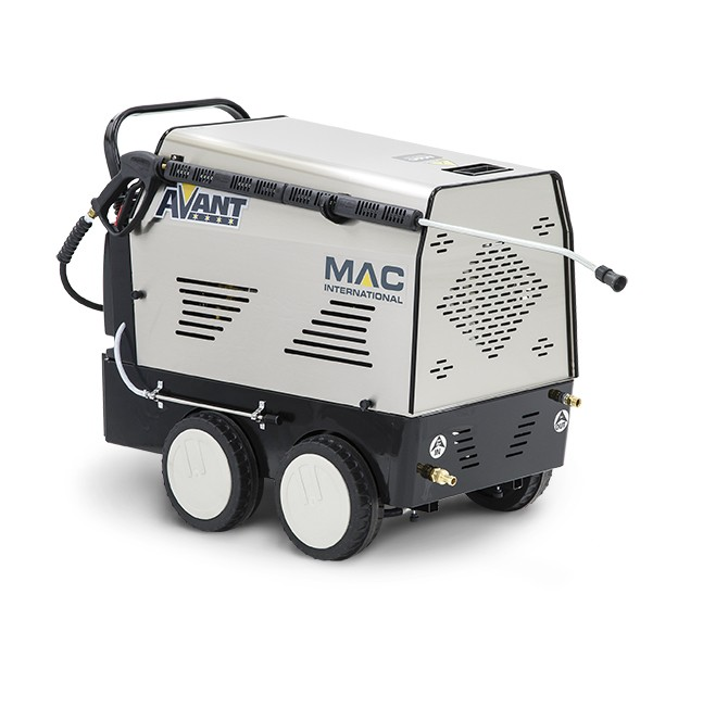 MAC Avant Hot Pressure Washer