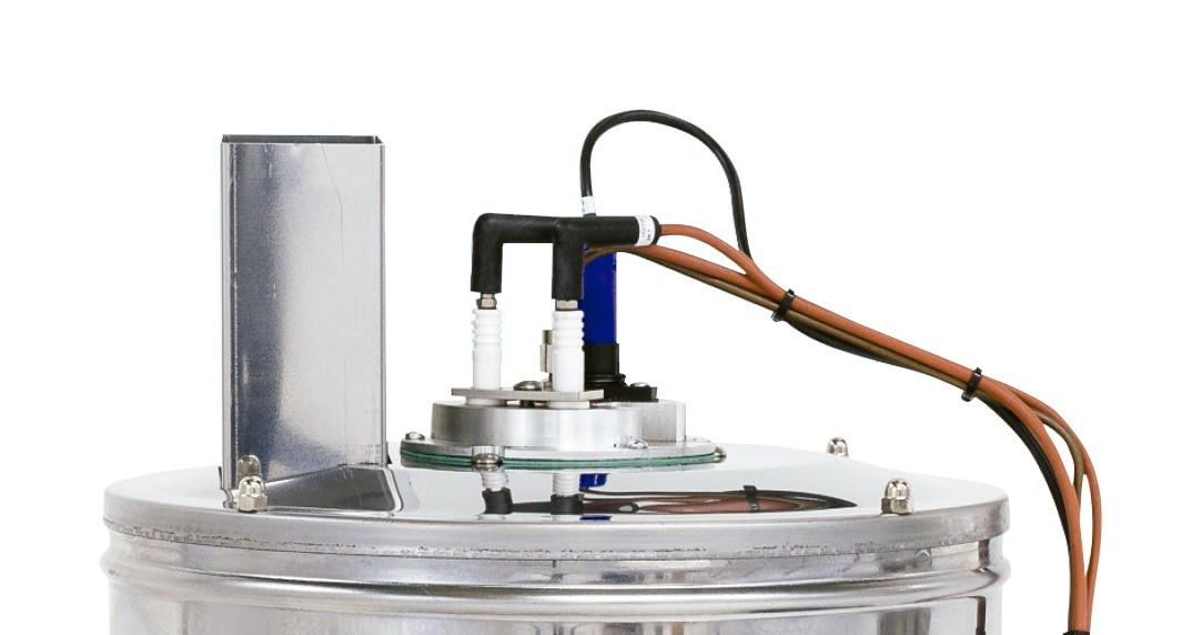 Flame Failure & Leak Detection System