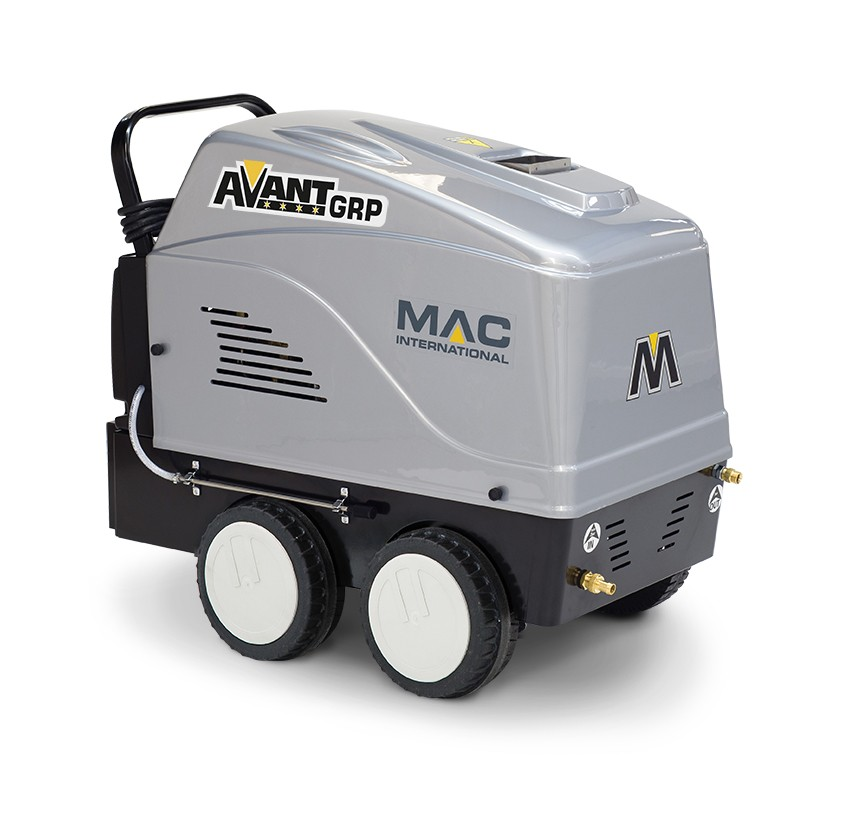 MAC AVANT GRP 12/100, 240V, AUTO