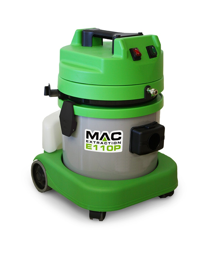 MAC E110P Extraction Machine