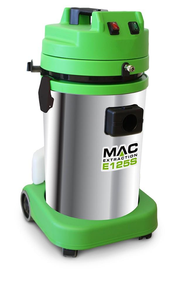 MAC E125S Extraction Machine