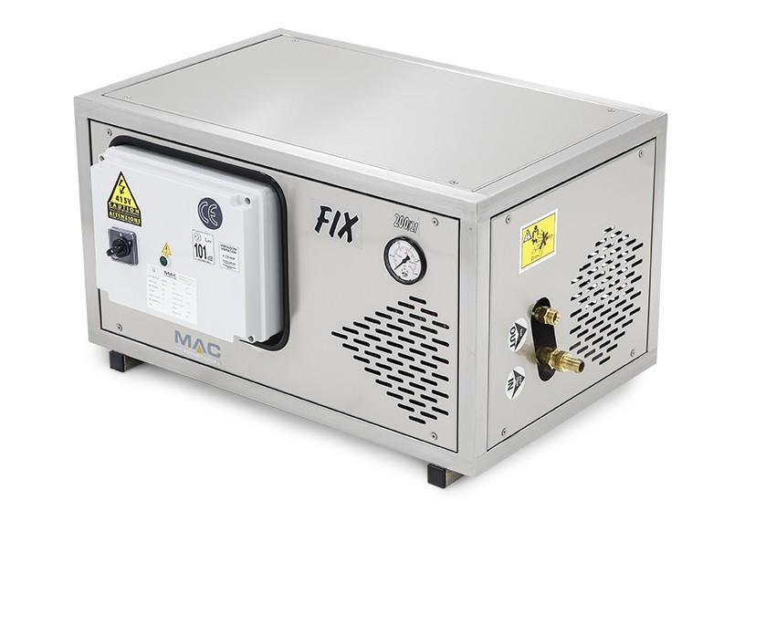 MAC FIX HT 18/160, 415v