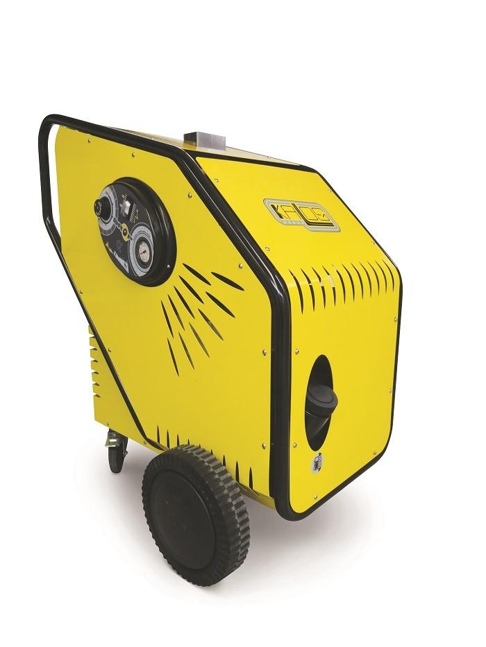 MAC Kalos 12v Hotbox Pressure Washer