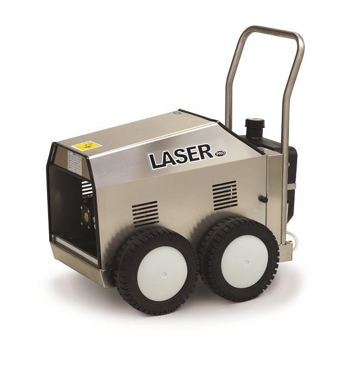 MAC LASER  9/100, 110V, BY-PASS