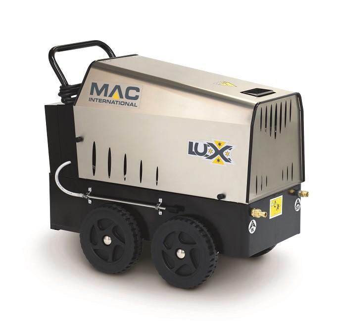 MAC LUX 14/150, 415V, AUTO