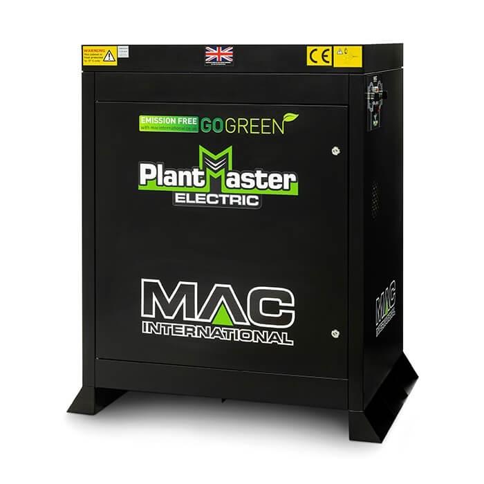 MAC PLANTMASTER ELECTRIC 24kW - 170BAR