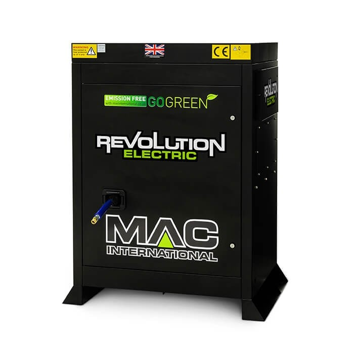 MAC REVOLUTION ELECTRIC 18-24