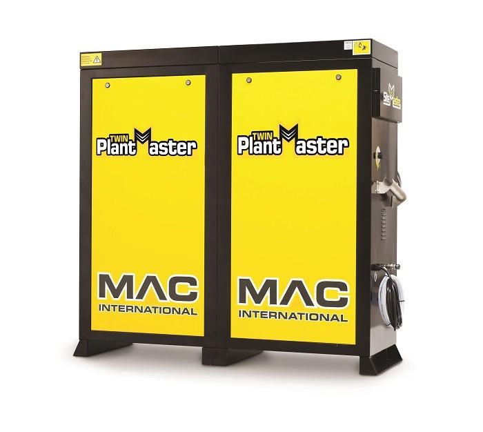 MAC TWIN PLANTMASTER  21/200, 415V