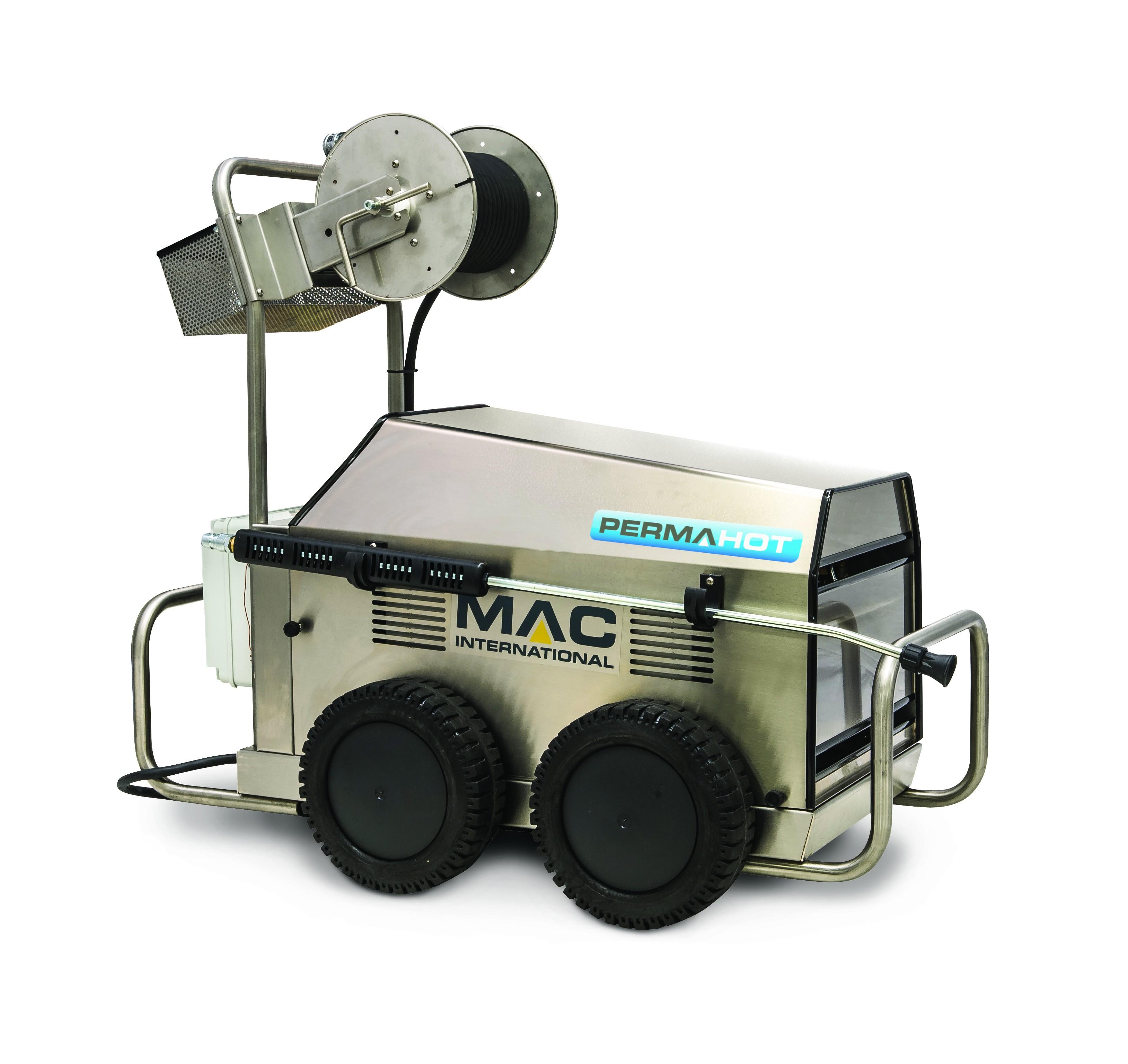 MAC Permahot Laser