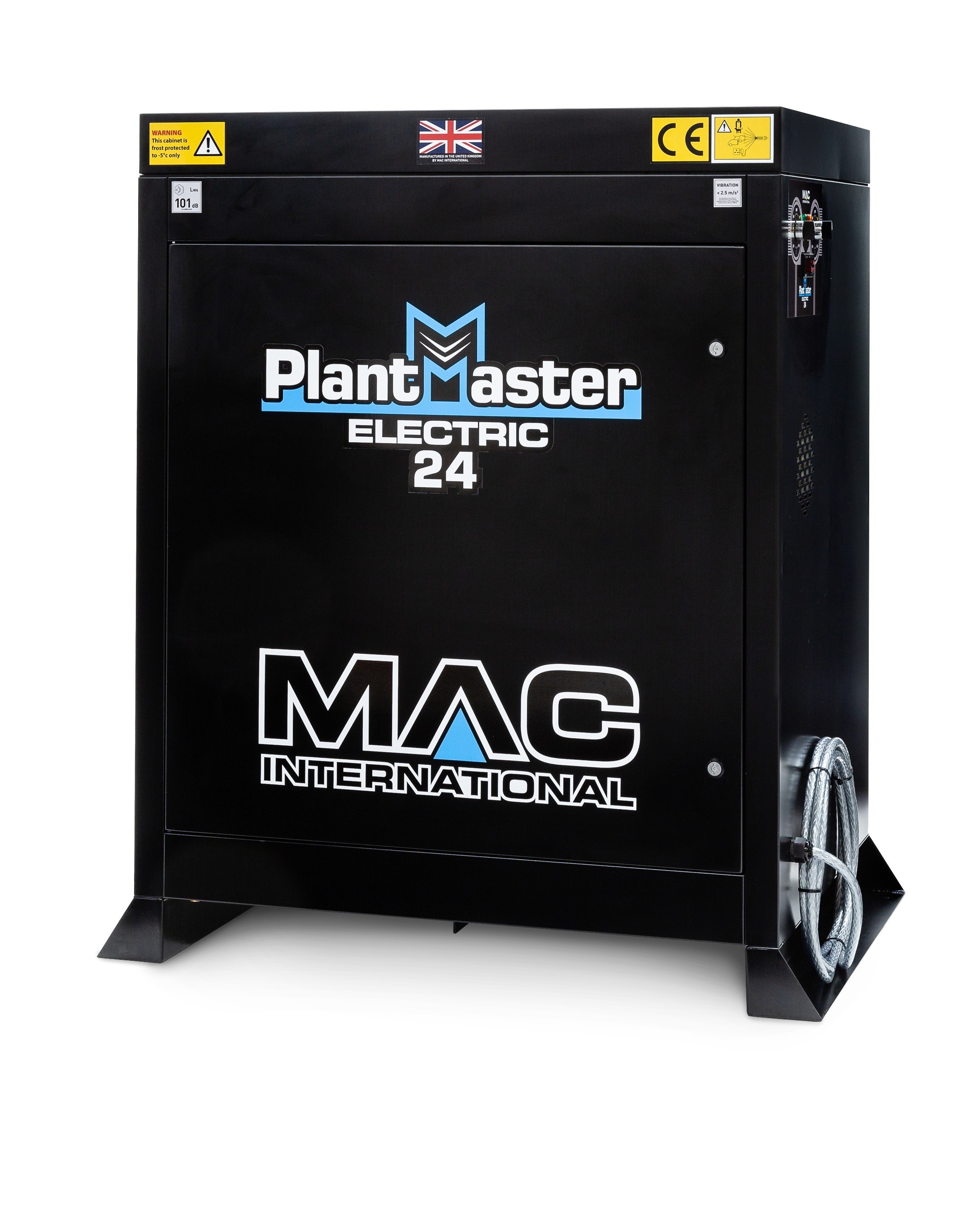 PLANTMASTER ELECTRIC