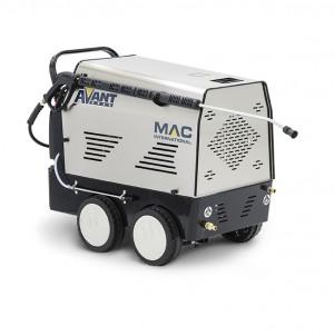 MAC Avant high pressure washer