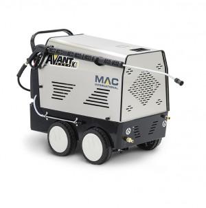 MAC AVANT 15/200, 415V, K5 TIME DELAY