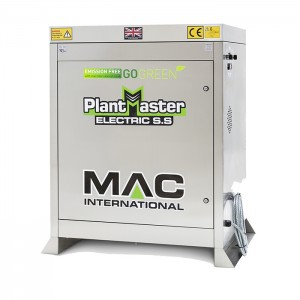 MAC PLANTMASTER S.S. ELECTRIC 48-160