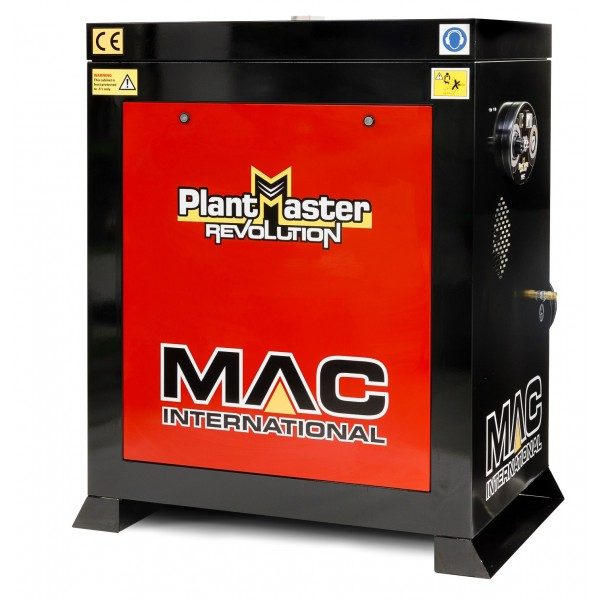 PLANTMASTER REVOLUTION 15/200, 415V