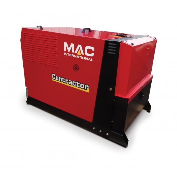 MAC CONTRACTOR 21/200