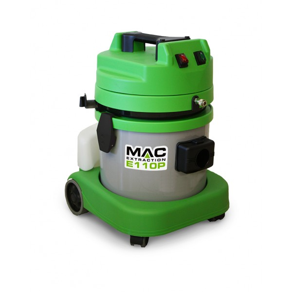 MAC E110P Extraction Machine
