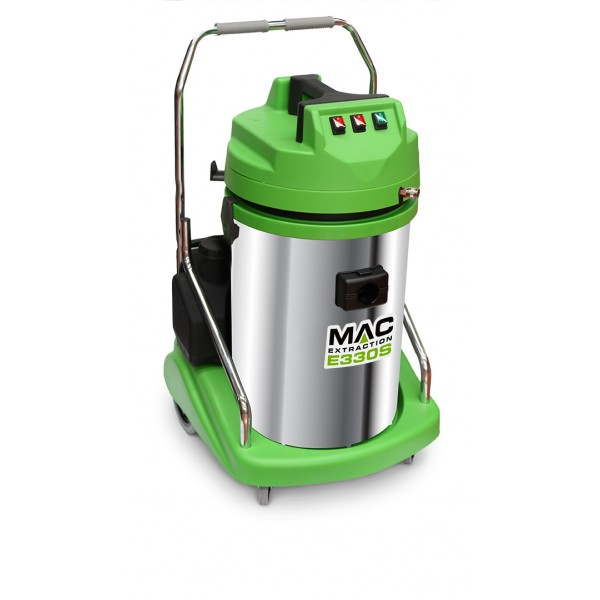 MAC E330S Extraction Machine