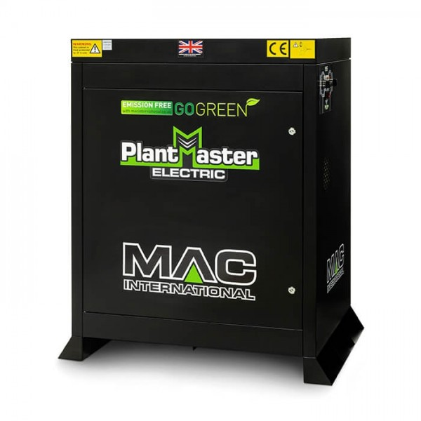 MAC PLANTMASTER ELECTRIC 48-200