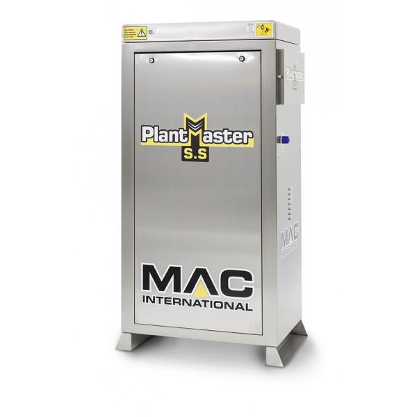 MAC PLANTMASTER S.S 15/200, 415V
