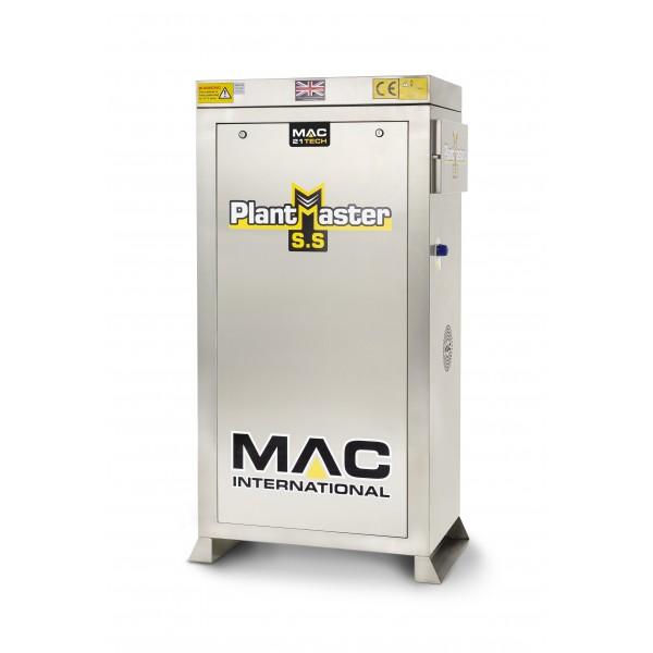 MAC PLANTMASTER S.S 12/100, 240V