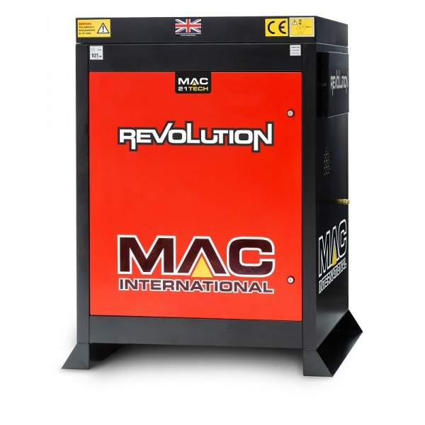 MAC REVOLUTION 11/120, 240V