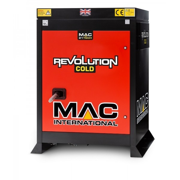 MAC REVOLUTION COLD 11/120, 240v