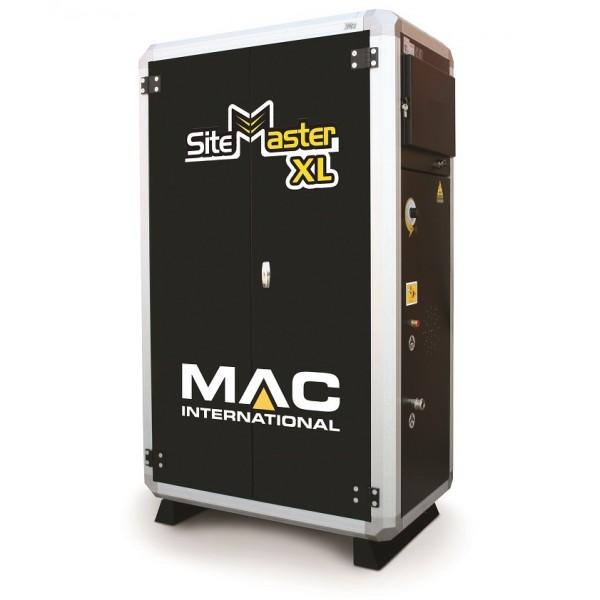 MAC SITEMASTER 21XL 21/200, 415V