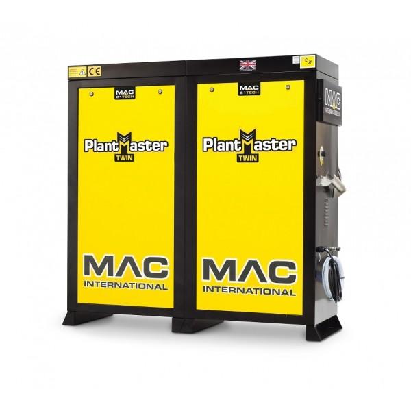 MAC TWIN PLANTMASTER 15/200, 415V