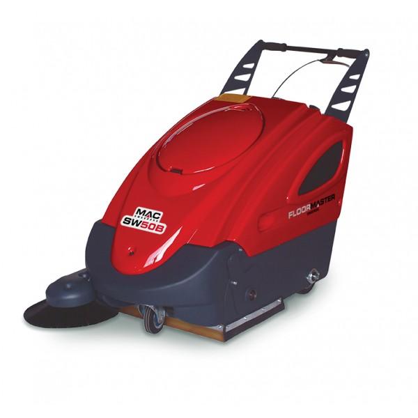 MAC SW50B Pedestrian Sweeper