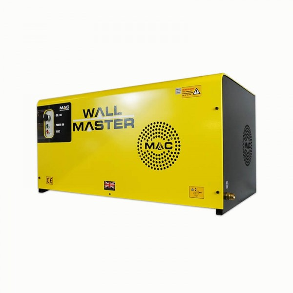 MAC WALLMASTER 12/100, 230V, AUTO
