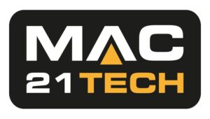 MAC Launch new 21TECH Control System
