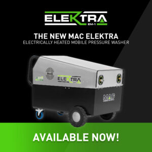 MAC INTERNATIONAL LAUNCH THE NEW MAC ELEKTRA MOBILE